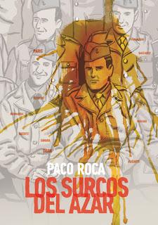 Los surcos del azar, de Paco Roca