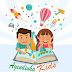 Programação Infantil para este final de semana 12 a 14  de Maio