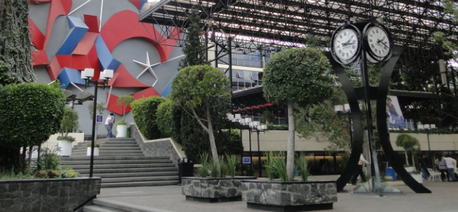 Especialidad en gestión y administración de Proyectos - La Salle