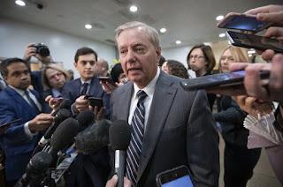 senators lay blame on Saudi crown prince after CIA meeting.