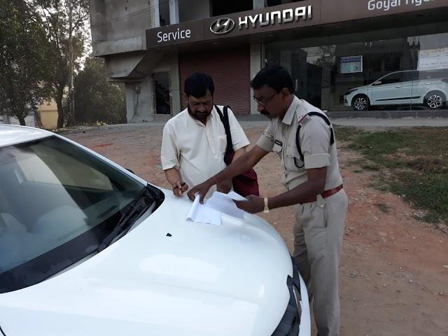 ब्रेकिंग जशपुर:- कांग्रेसी सुस्त पुलिस चुस्त।जिले के कांग्रेसी नहीं पंहुच पाए रायपुर,देर रात कांग्रेसी नजरबंद।