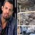 Καταστράφηκε ολοσχερώς το μαγαζί του Σάββα Πούμπουρα (video)