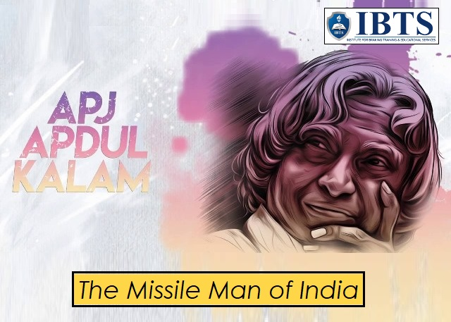APJ Abdul Kalam The Missile Man - Remembering his 87th Birth Anniversary