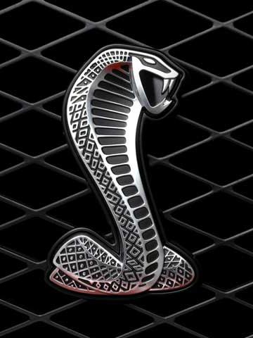 Mustang Logo - ...