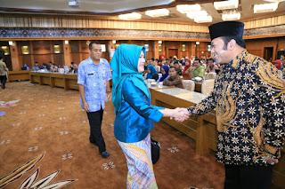 Lokakarya Pra-Submit dan Submit Proposal Bersama Proposal Inovasi Pelayanan Publik Dalam Rangka Partisipasi Indonesia Pada UNPSA 2017