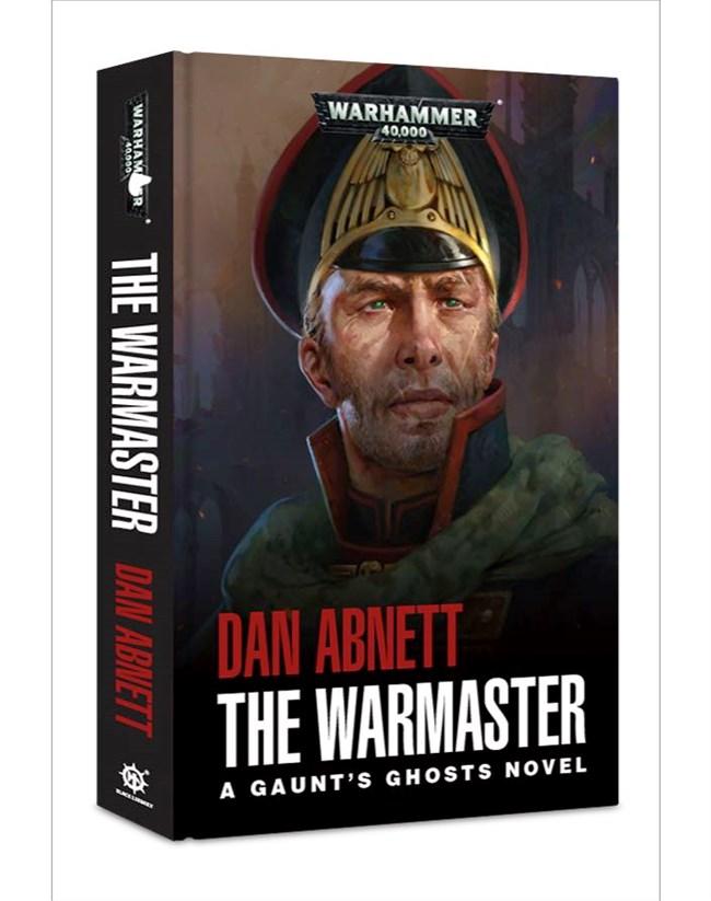 DAN ABNETT THE WARMASTER PDF