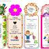 Bookmark Cantik DIY Sebagai Hadiah Hari Guru