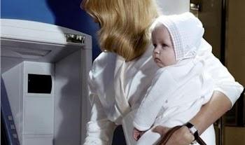 Ποιος θα ήταν ο «μισθός» μιας μητέρας;