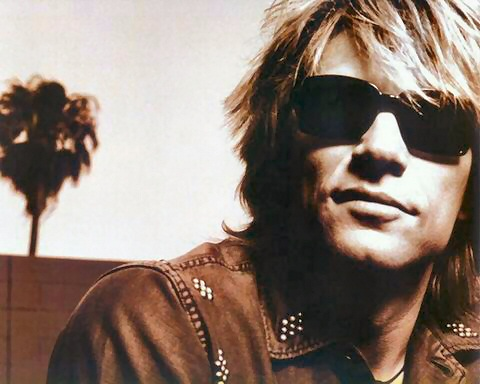 Jon Bon Jovi Urges Young People To Seek Out Quot Good Music