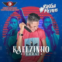 Download Kaelzinho Ferraz - CD Promocional (2019)