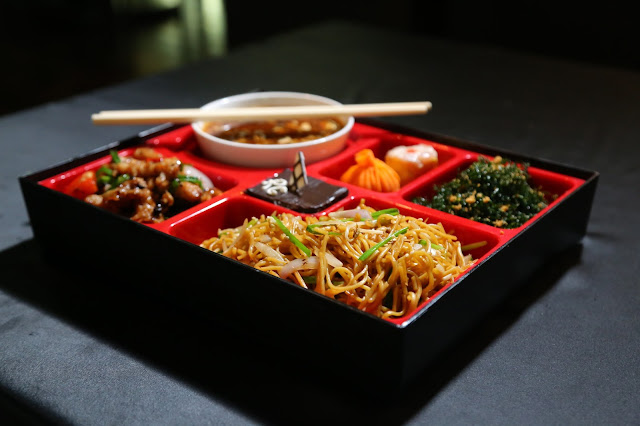 Royal China's New Bento Boxes