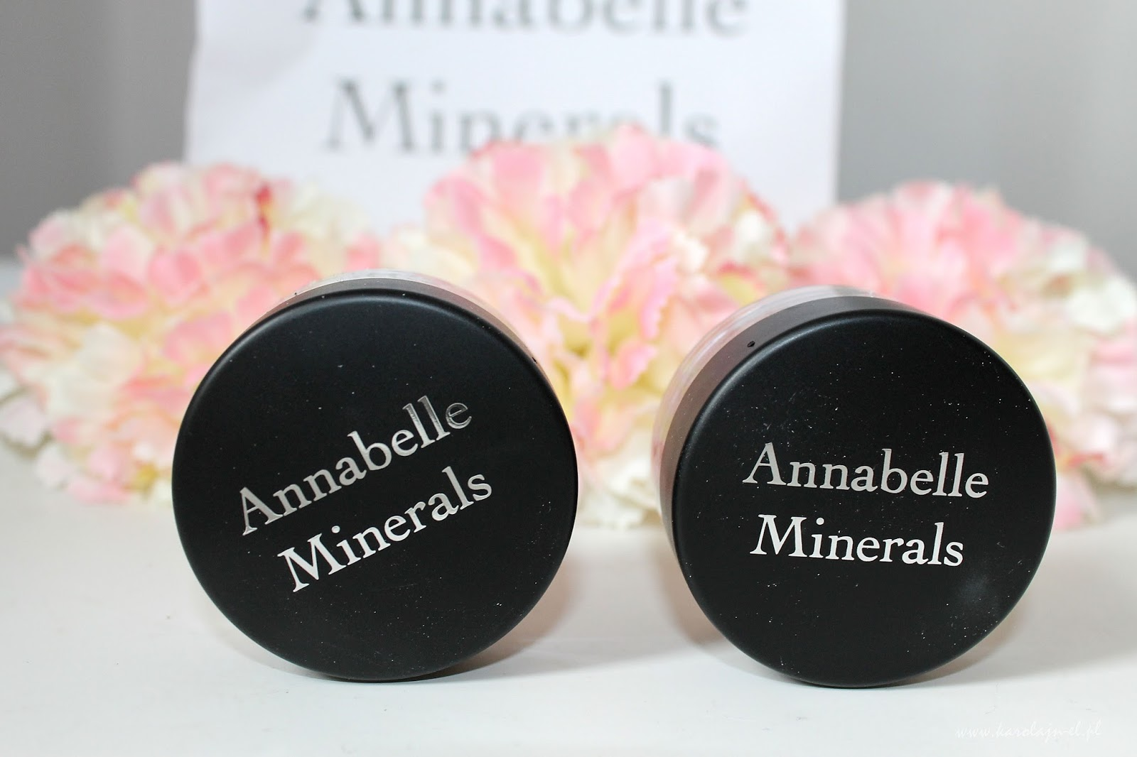 annabelle mineral