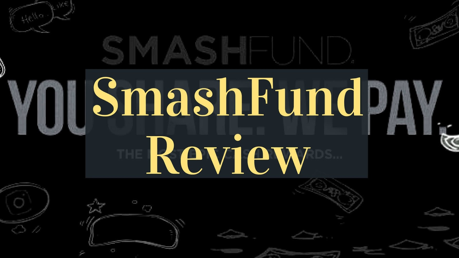 smashfund review