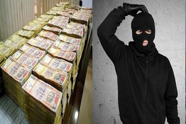 ग्रामीण क्षेत्र की बैंकों पर चोरों की नजर, 2 करोड़ चुराने में नाकाम