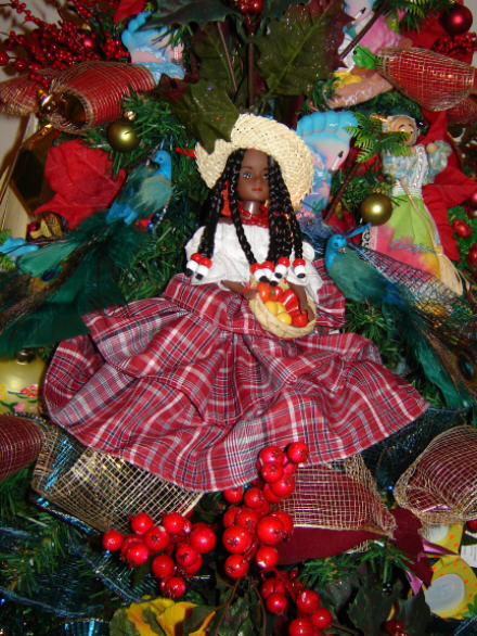 Miguel: Caribbean Christmas