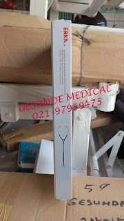 ERKA Finesse Stethoscope