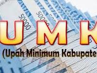 Daftar UMK Di Jawa Timur 2017 - Gaji UMK Jawa Timur