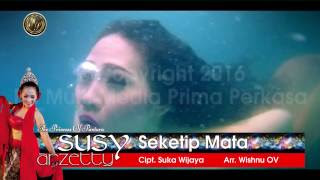 Lirik Lagu Seketip Mata – Susy Arzetty