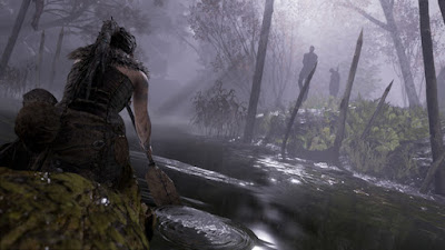 Download Hellblade: Senua's Sacrifice PC