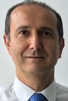 Daniele Peli, co-fondatore e amministratore delegato di Intred