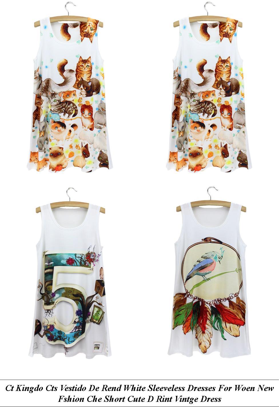 Plus Size Formal Dresses - Sale Shop Online - Shift Dress - Cheap Trendy Clothes