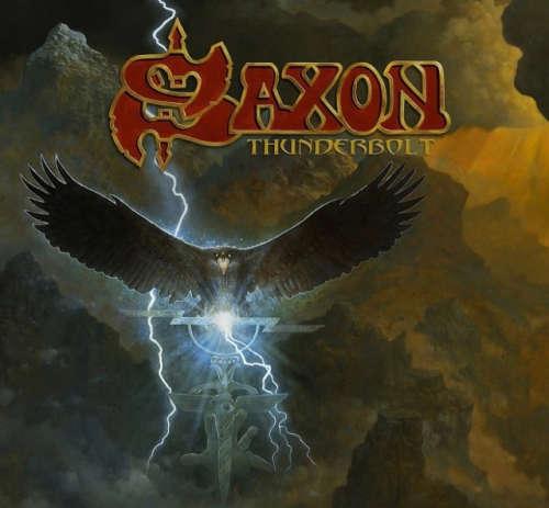 "SAXON:  Δείτε το video για το νέο κομμάτι ""Thunderbolt"""