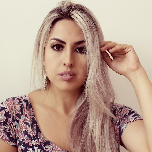 vivy rodrigues, blond hair, cabelo loiro, blogueira são josé dos campos