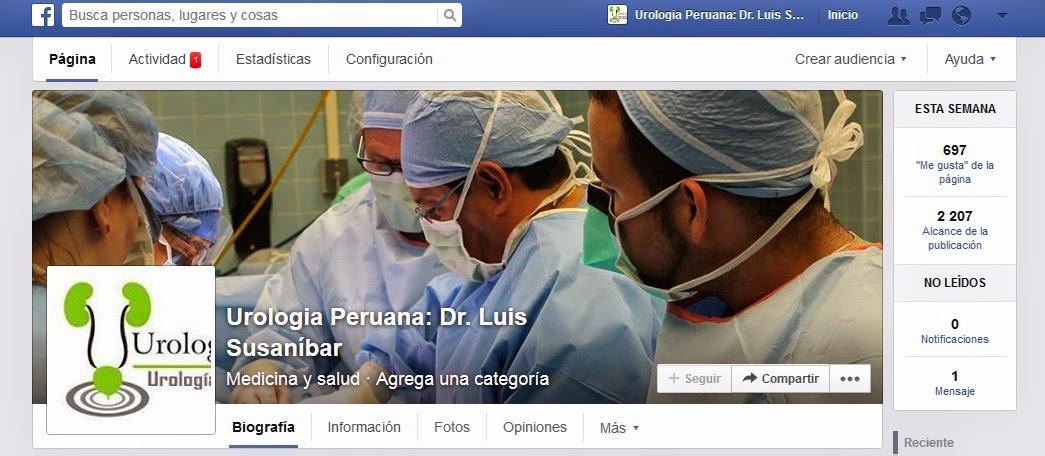 https://www.facebook.com/pages/Urologia-Peruana-Dr-Luis-Susan%C3%ADbar/121417561262850