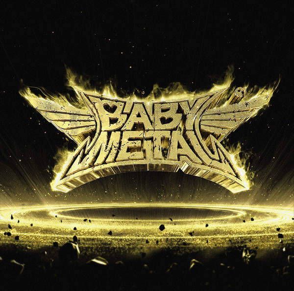 [Single] BABYMETAL – KARATE (2016.02.24/MP3/RAR)