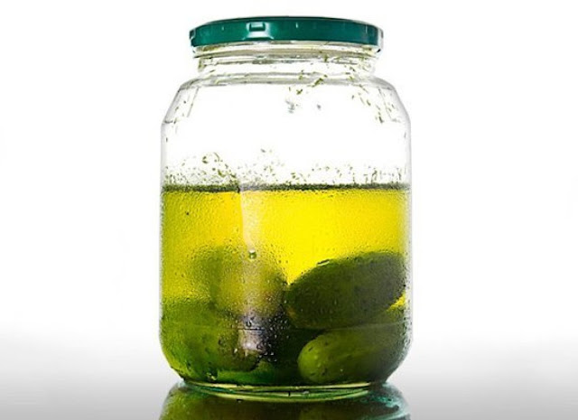 Why You Should Drink Pickle Juice Every Day