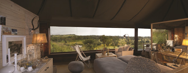 The Ultimate Luxury Safari│Tanzania 101
