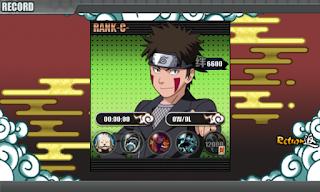Naruto Senki v1.17 MOD APK