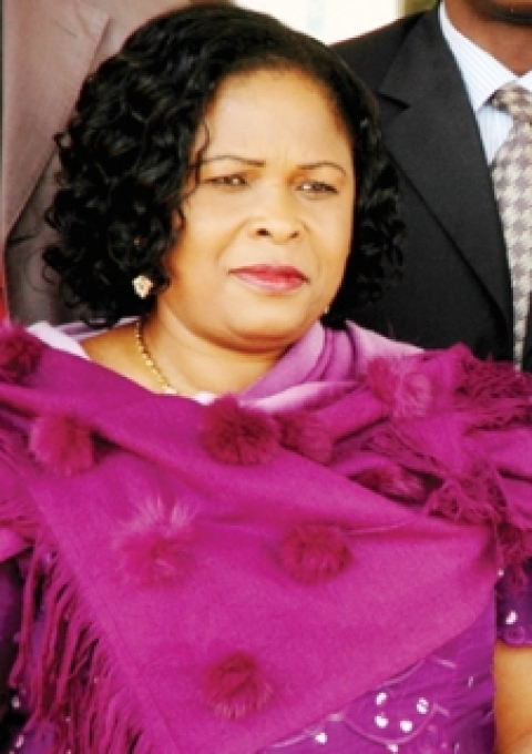 first lady to unseat governor amaechi