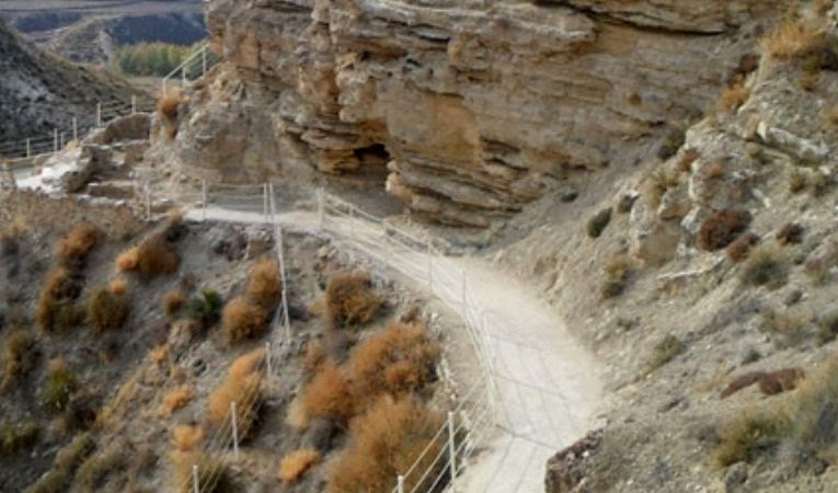 Bronze age quarry found in southern Spain