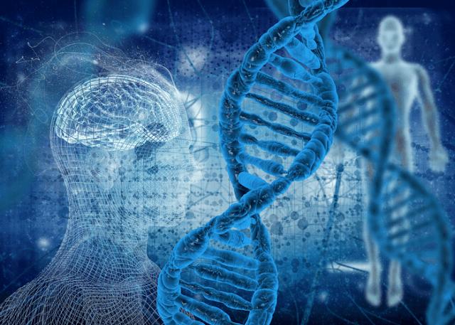 Double Helix , DNA, Code of Life