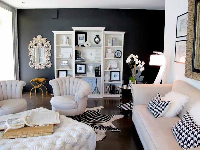 Black and white modern living room designs Black and white modern living room designs Black 2Band 2Bwhite 2Bmodern 2Bliving 2Broom 2Bdesigns322