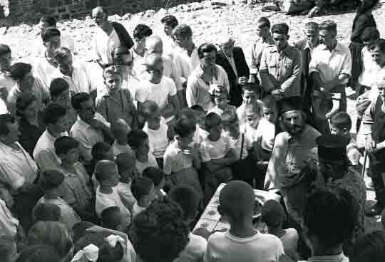 Όταν τα χωριά της Θεσπρωτίας είχαν σχολεία...