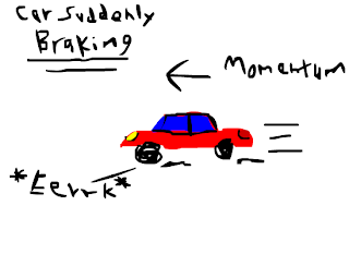 The Awesome Physics Blog: Blog #12: The Definition of Momentum