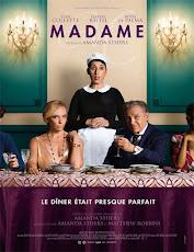 pelicula Madame