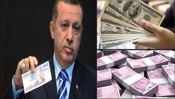 حجم ثروة الرئيس التركي اردوغان منذ توليه الحكم وكم هي ديونه