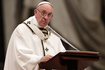 Pope Francis to visit three Baltic countries