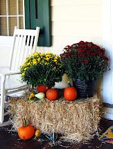 Fall Decorating Ideas Schulman Art