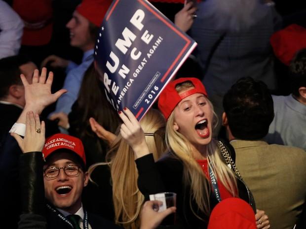 ALGUÉM EXPLICA? 42% das Mulheres votaram em Trump apesar de posturas machistas, diz pesquisa