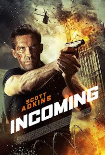 Download Film Incoming (2018) Subtitle Indonesia