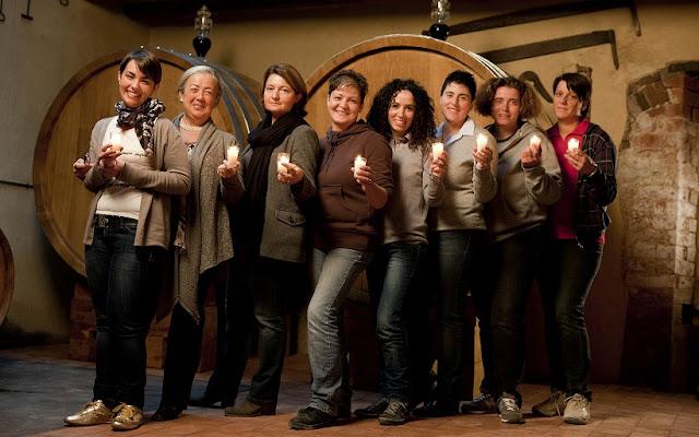 O que fazer na Casato Prime Donne em Montalcino