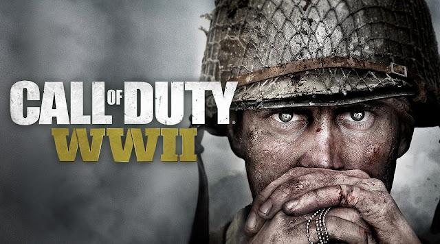 الكشف عن العرض الدعائي الواقعي للعبة Call of Duty : WWII