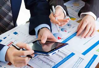 Pengertian dan Contoh Sistem Informasi Akuntansi_