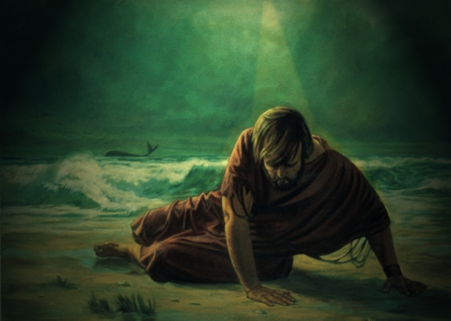 Ask Catholics What We Believe: Jonah and the Whale