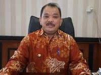 Lakhomizaro Zebua: Kasus PSDA Di-SP3-kan Kejari Gunungsitoli tahun 2009