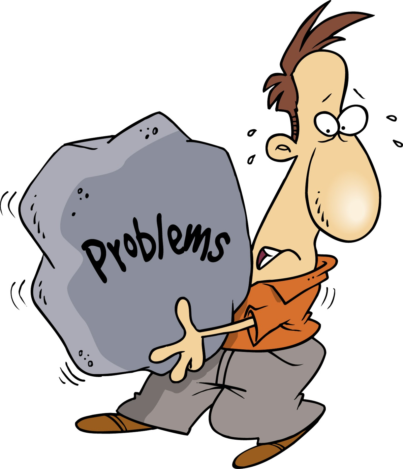 problems with outlook express